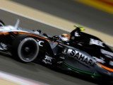 Force India happy with 'big step forward'