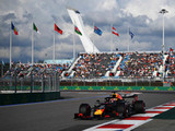 Russian GP: Qualifying team notes - Red Bull