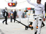 Alonso: McLaren lost out on Q3
