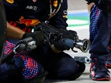 How teams have pushed the boundaries with F1 pitstops