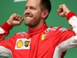 F1's 50 club: Where does Vettel rank?