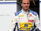 Sauber and Giedo end deal