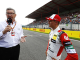 "Schumacher name returning to F1 reminds Brawn of ""tragedy of Michael's accident"""