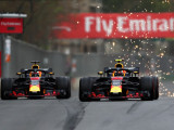 SEASON REVIEW: 2018 FIA Formula 1 World Championship - Aston Martin Red Bull Racing