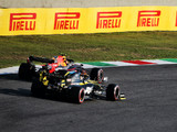 Ricciardo had 'no answer' for Albon