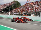 "Spanish GP performance ""well below"" Ferrari F1 team's expectations"