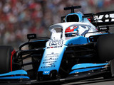 "Williams Hungary boost down to ""reconfiguring the machine"""