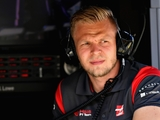 Magnussen happy there is 'no bull****' at Haas