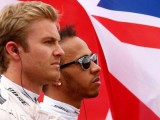 Let Hamilton & Rosberg fight it out