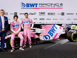 Renault launch an official protest regarding legality of Racing Point's RP20