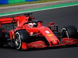 Vettel still hungry for success in Formula One