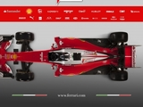 Ferrari pin title hopes on 'ambitious' SF16-H