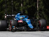 Alonso: Minor points positions Alpine's limit for 2021