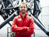 Vergne begins work at Maranello