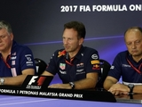 F1 team bosses concerned over Budkowski