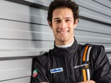 McLaren signs Senna to GT roster