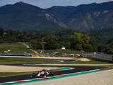 Tuscan GP: Practice team notes - Alfa Romeo