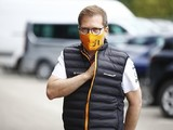 "Loophole over free 2021 updates ""not logical"", says McLaren F1 boss Seidl"