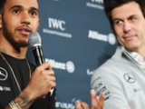 Wolff: Futile to control Lewis