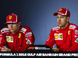 Bahrain GP: Qualifying notes - Ferrari