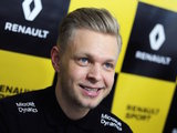 A second chance: Magnussen and a lifeline named Renault