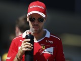 Sebastian Vettel apologies for 'dangerous overreaction' in Baku