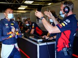 F1 personnel will test for coronavirus every five days