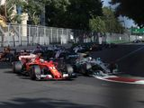 Radio Ga Ga: Azerbaijan Grand Prix - Kimi loses his steering wheel...