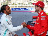 A Vettel-Hamilton 'super team' would be good for Formula 1 – Ecclestone