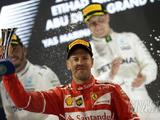 Vettel explains 'hidden lessons' Ferrari has learnt