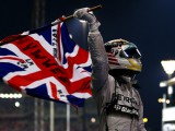 Hamilton: London GP would be insane