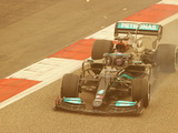 Mercedes laments 'poor' display but Hamilton unflustered