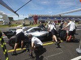 F1 drivers and teams raise safety concerns over Paul Ricard pitlane