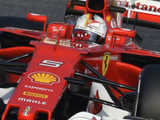 Ferrari locks-out Sochi front row