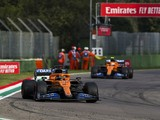 "Seidl: Emilia Romagna GP result ""damage limitation"" for McLaren"