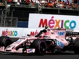 Ocon: Podium was possible without VSC