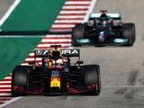 Verstappen was doubtful of aggressive strategy