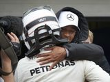 Toto Wolff Praises Mercedes Team Following Tough Brazilian Grand Prix