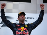 Ricciardo dedicates win to the late Jules Bianchi