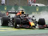 Verstappen calls for review of F1 engine penalty rules after crashes