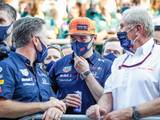 Red Bull has last laugh with cheeky tweet