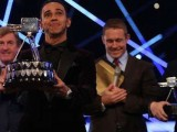 Hamilton named Sports Personality of the Year