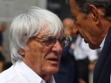 Ecclestone reveals F1 could be sold this year