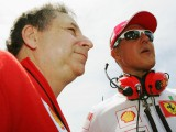 Michael Schumacher situation 'painful' - Jean Todt