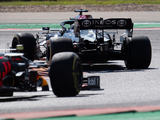 Mercedes: Early stop could have held off Verstappen