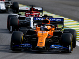 Masi explains decision not to penalise DRS drivers
