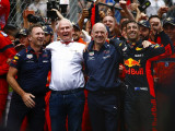 Red Bull F1 team has 'found a way' to reinvigorate Newey