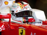 Arrivabene: Our target is Mercedes, not Red Bull