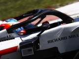 Grosjean able to use Canada qualifying engine