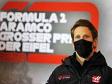 Grosjean set to 'get in touch' with Peugeot